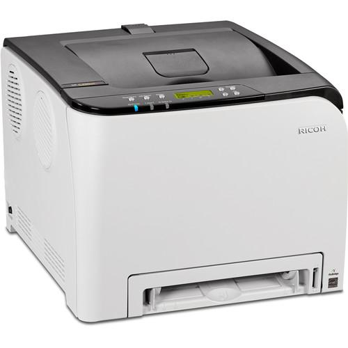 Ricoh  SP C250DN Color Laser Printer 407519