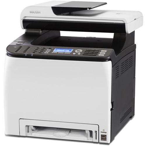 Ricoh SP C252SF All-in-One Color Laser Printer 407525