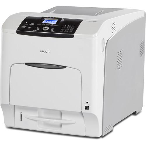 Ricoh  SP C440DN Color Laser Printer 407773