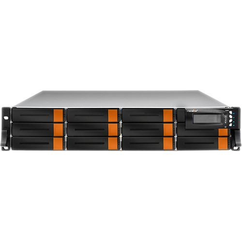 Rocstor 72TB Enteroc N1820 12-Bay NAS Server R2UX210GN-S72
