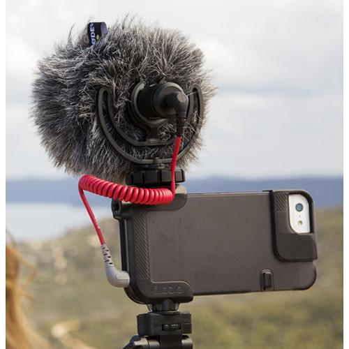 Rode WS9 Deluxe Windshield for Rode VideoMicro & WS9