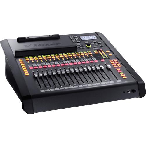 Roland M-200i 32-Channel Live Digital V-Mixer Console M200I