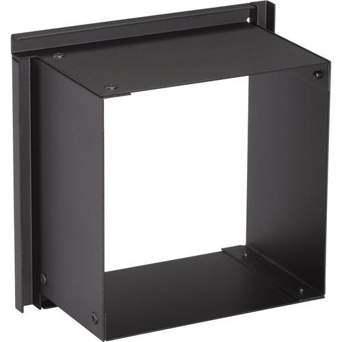 Rosco BRAQ Cube Top Hat Accessory (Black) 515910320001