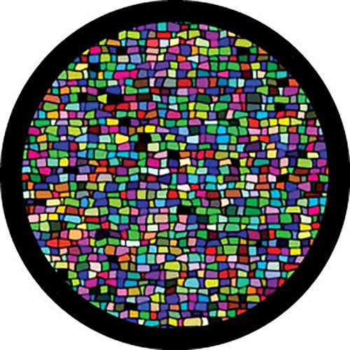 Rosco Standard Color Glass Spectrum Gobo #86757 260 86757 0860