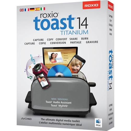 user manual roxio toast 14 titanium for mac download rh pdf manuals com Roxio Capture Roxio Capture