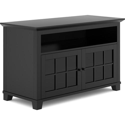 SALAMANDER DESIGNS Audio/Video Cabinet in Matte Black SDAV1/B