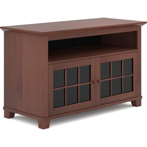 SALAMANDER DESIGNS Audio/Video Cabinet in Warm Cherry SDAV1/C