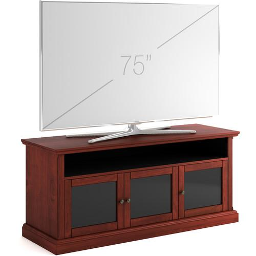 SALAMANDER DESIGNS Audio/Video Cabinet in Warm SDAV7/6629/WC