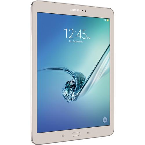 Samsung 32GB Galaxy Tab S2 Multi-Touch 9.7
