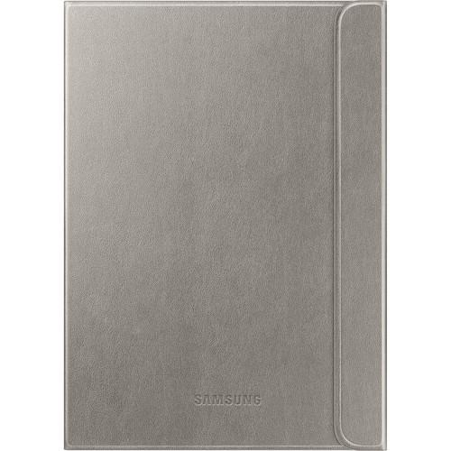 Samsung Galaxy Tab S2 9.7 Book Cover (Gold) EF-BT810PFEGUJ