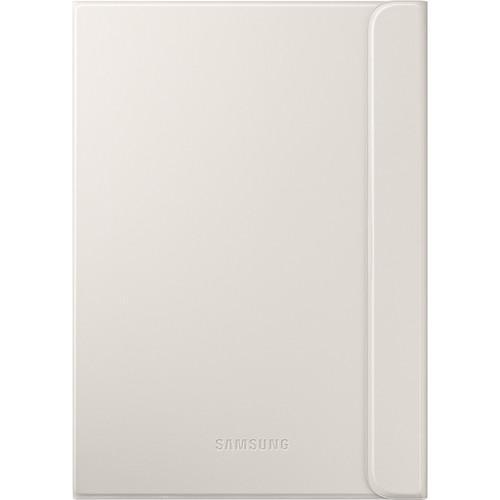 Samsung Galaxy Tab S2 9.7 Book Cover (White) EF-BT810PWEGUJ