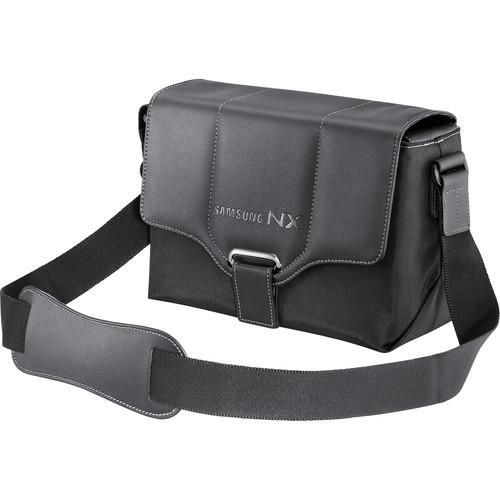 Samsung Semi-Hard Case for NX1000/NX20 Cameras ED-PCC9N20B