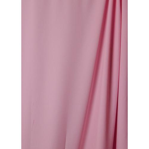 Savage Wrinkle-Resistant Polyester Background (Pink, 5x9')