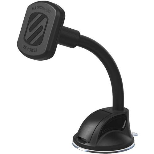 Scosche magicMOUNT XL Dash and Window Mount for Tablets MAGTHD2