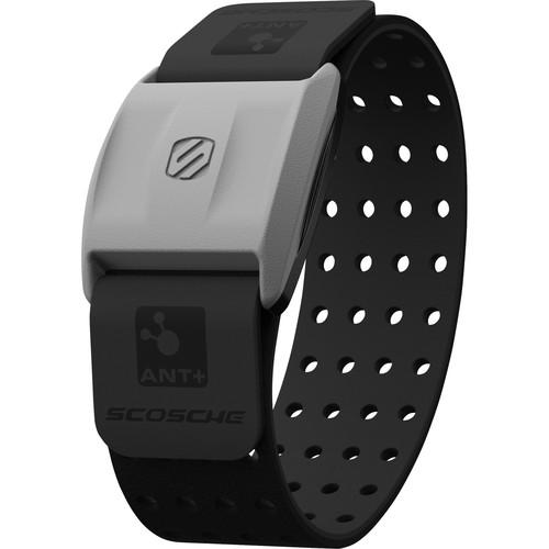Scosche Rhythm  Heart Rate Activity Monitor (Black) RTHM1-9