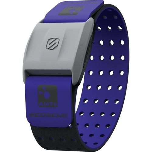 Scosche Rhythm  Heart Rate Activity Monitor (Blue) RTHM1-9BL