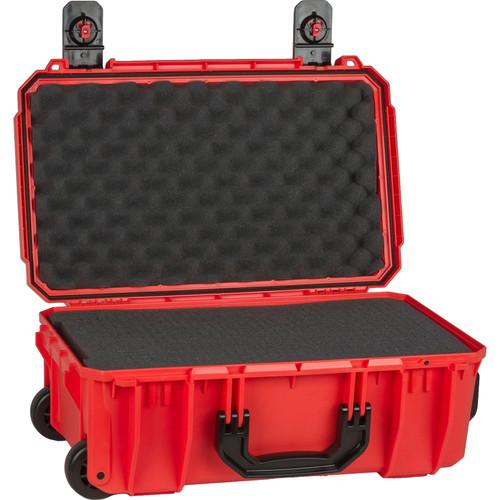 Seahorse SE830 Case with Telescoping Handle SEPC-830FOR