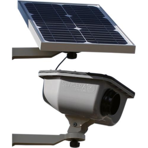Sensera MC-68V MultiSense Solar Powered Site Video MC-68V-102