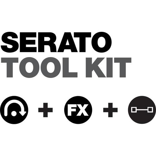 Serato Tool Kit for Serato DJ (Download) 10-15220