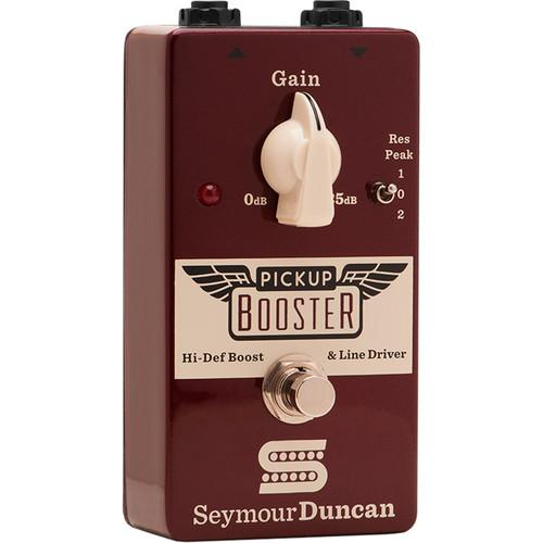 Seymour Duncan  Pickup Booster Pedal 11900-003