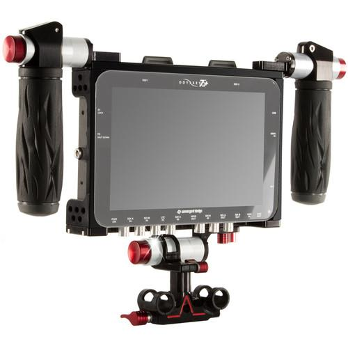 SHAPE 7Q KIT Bundle Kit for Odyssey 7Q  Monitor 7Q KIT