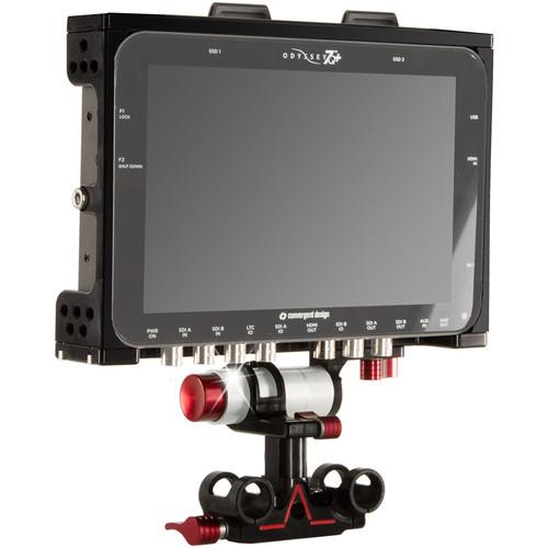 SHAPE Odyssey 7Q  Monitor Cage Kit with 15mm Bracket 7Q ROD