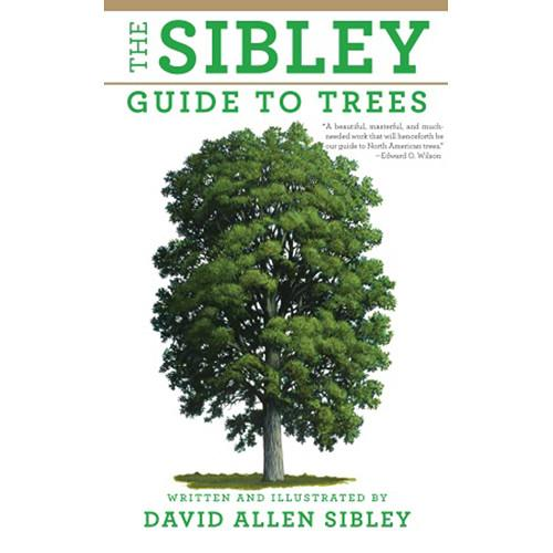 Sibley Guides  Book: Guide to Trees 9780375415197