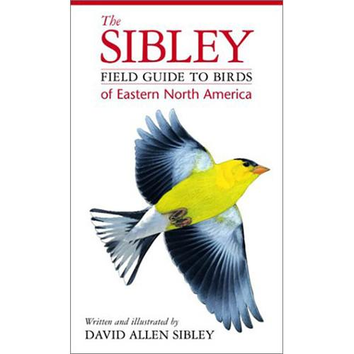 Sibley Guides Book: The Sibley Field Guide to 9780679451204