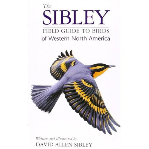 Sibley Guides Book: The Sibley Field Guide to 9780679451211