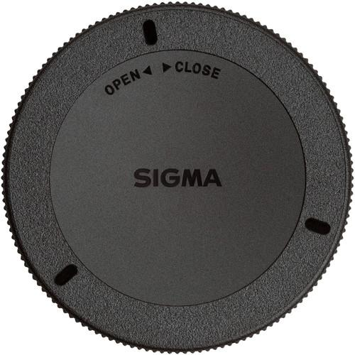 Sigma Rear Cap LCR II for Sigma Mount Lenses LCR-SA II