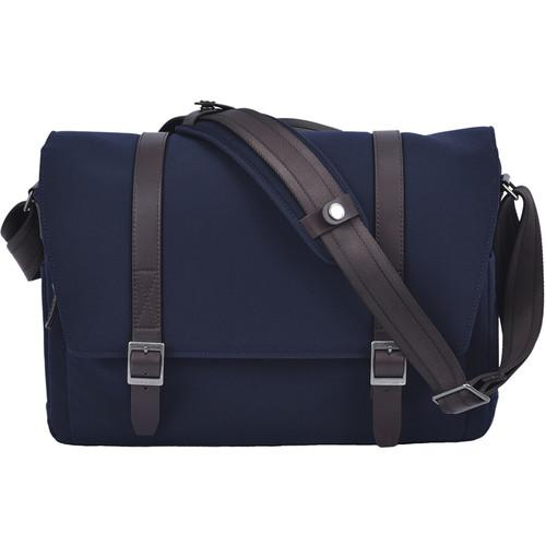 Sirui MyStory 15 Shoulder Bag (Indigo Blue) BSR0015N