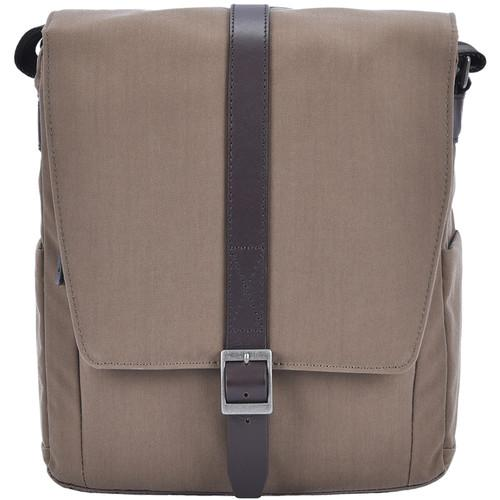 Sirui MyStory Tablet Shoulder Bag (Dark Tan) BSR0010B