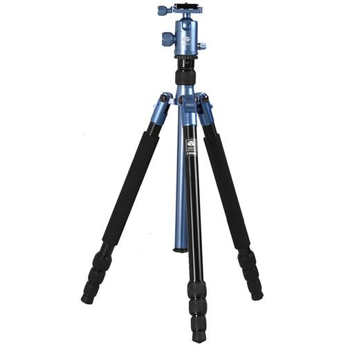 Sirui T-004X Aluminum Tripod with C-10X Ball Head BSRT004XL
