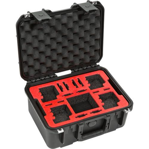 SKB iSeries 1309-6 Waterproof Dual Layer Case for 4 3I-1309-6GP4