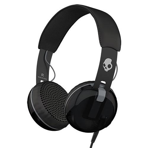 Skullcandy Grind Headphones with Single-Button S5GRHT-448