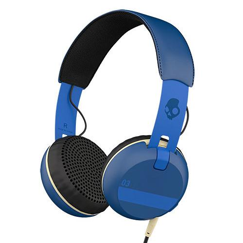Skullcandy Grind Headphones with Single-Button S5GRHT-454