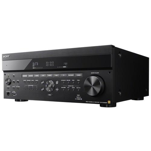 Sony ES 7.2 Channel 4K AV Receiver (100W) STR-ZA3000ES