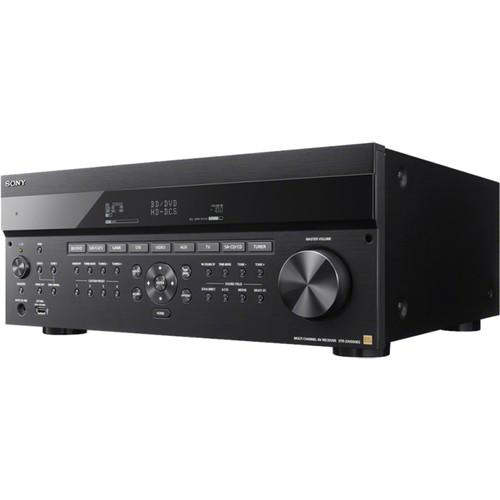 Sony ES 7.2 Channel 4K AV Receiver (90W) STR-ZA1000ES
