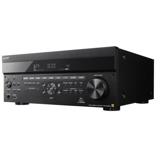 Sony ES 7.2 Channel 4K AV Receiver (95W) STR-ZA2000ES