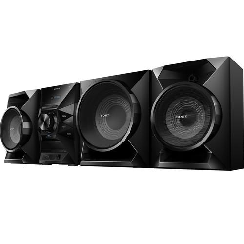 Sony  MHC-ECL99BT Hi-Fi Shelf System MHC-ECL99BT