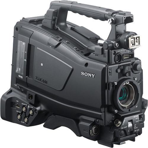 Sony  PXW-X400 Shoulder Camcorder Body PXW-X400