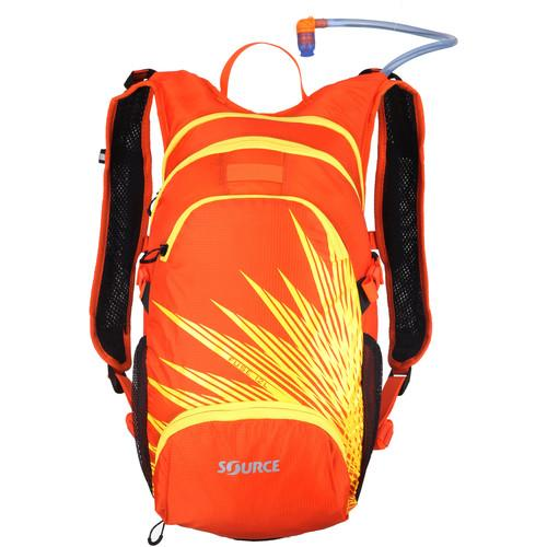 SOURCE Fuse 3 L Hydration Pack (Orange / Yellow) 2051926502