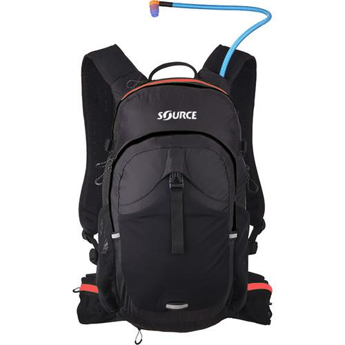 SOURCE Paragon 3 L Hydration Pack (Black / Red) 2051722203