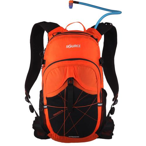 SOURCE Paragon 3 L Hydration Pack (Orange / Yellow) 2051726503