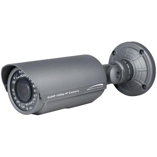 Speco Technologies O2B2 Full HD 1080p 2MP Indoor/Outdoor O2B2