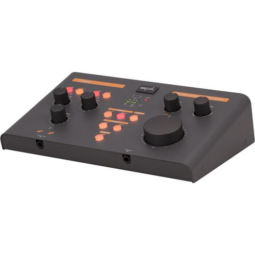 SPL Creon USB Audio Interface and Monitor Controller SPLCREON
