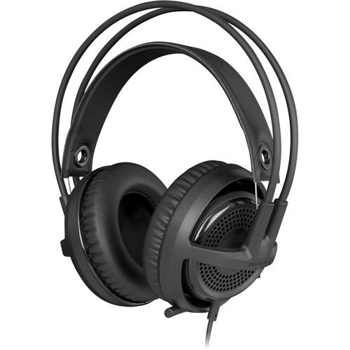 SteelSeries  Siberia P300 Headset 61359