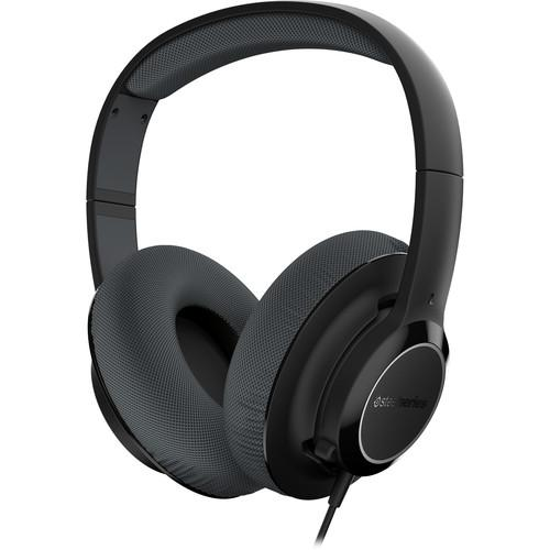 SteelSeries  Siberia X100 Gaming Headset 61412