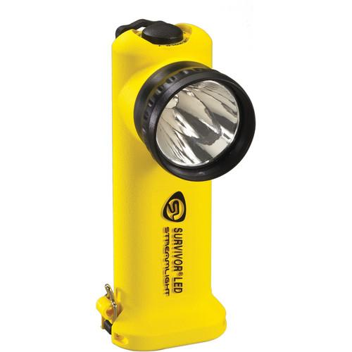 Streamlight Survivor LED Flashlight (Yellow) 90541