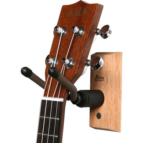 STRING SWING CC01UK Hardwood Ukulele/Mandolin Home and CC01UK